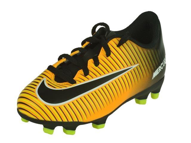 Nike Jr Mercurial Vortex FG