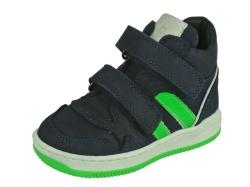 Freesby-jongensschoenen-Blauw klittenbandschoen1