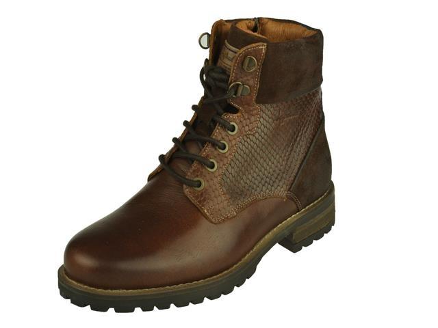 Australian Ramsteyn Leather