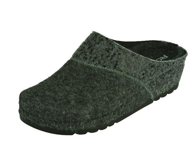 9522 Rohde Rohde Dames Pantoffel/slipper
