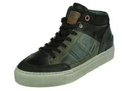 Australian-halfhoge schoen-Harvard Leather1