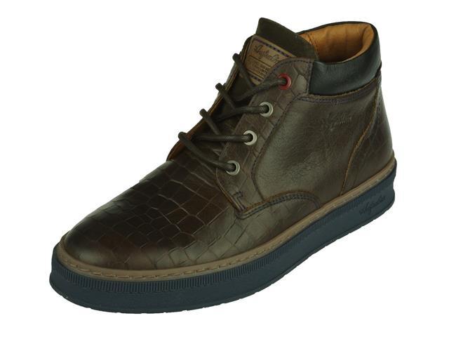 Image of Australian Braxton leather
