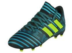 Adidas-voetbalschoenen-Nemeziz 17.3 FG Jun1