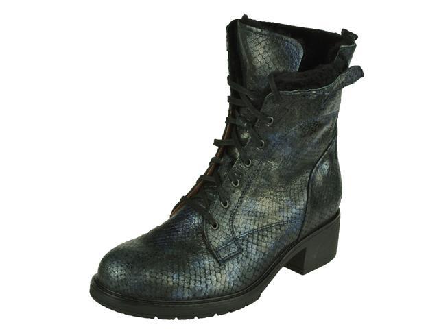 Durea Durea modieuze comfortabele Halfhoge Boot
