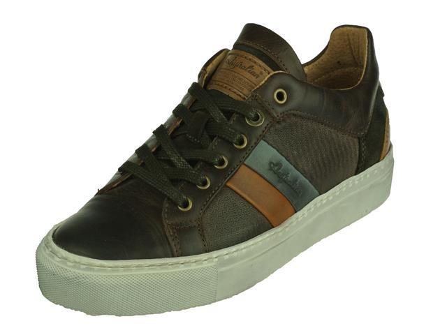 Image of Australian Darryl Leather
