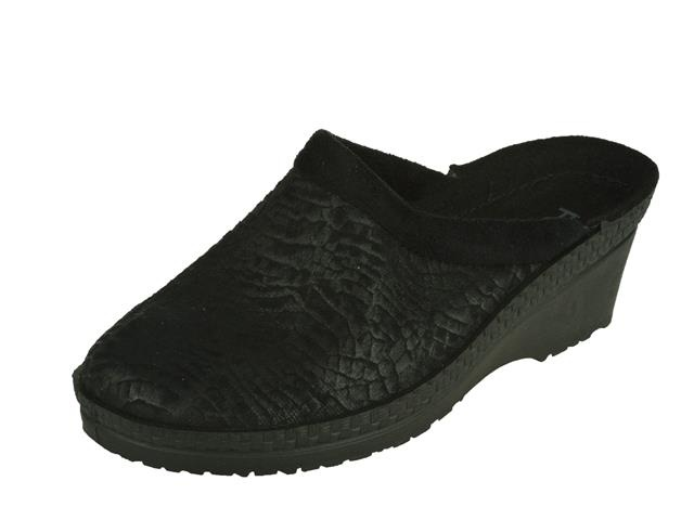 Rohde Rohde Dames Pantoffel/slipper