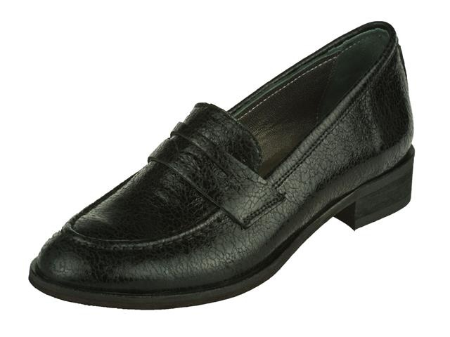 9650 Mocka Loafer