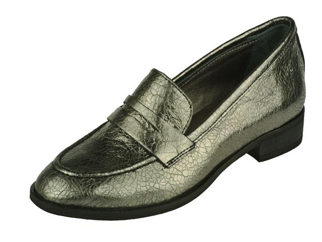 9651 Mocka Loafer