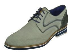 Braend-geklede schoenen-Casuel herenschoen1
