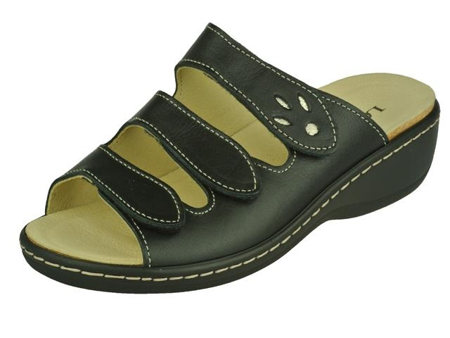 Longo Dames slipper