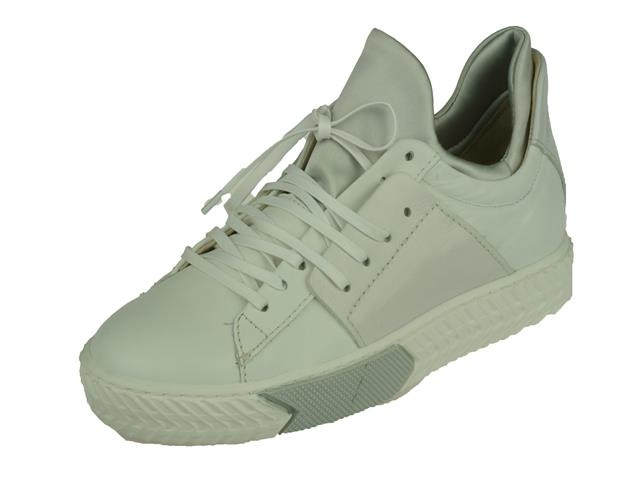 Mjus Dames sneaker wit