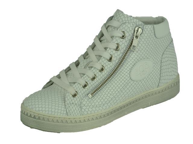 aQa AQA comfortabele halfhoge schoen
