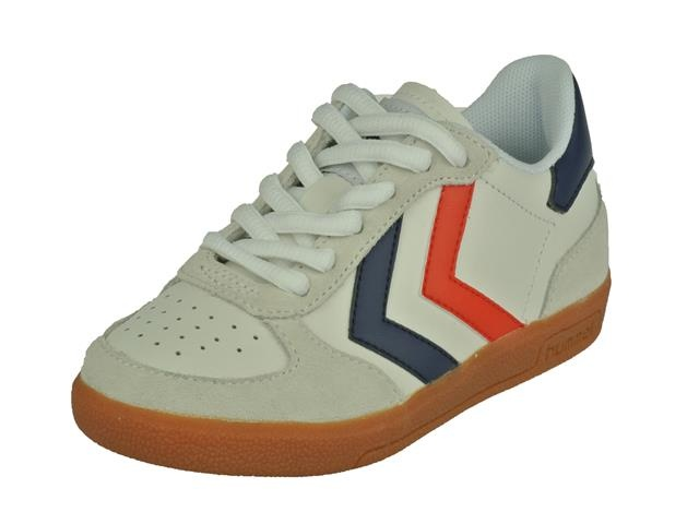 Hummel Victory Leather
