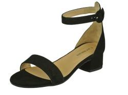 Carmens-sandalet-Open schoen 1
