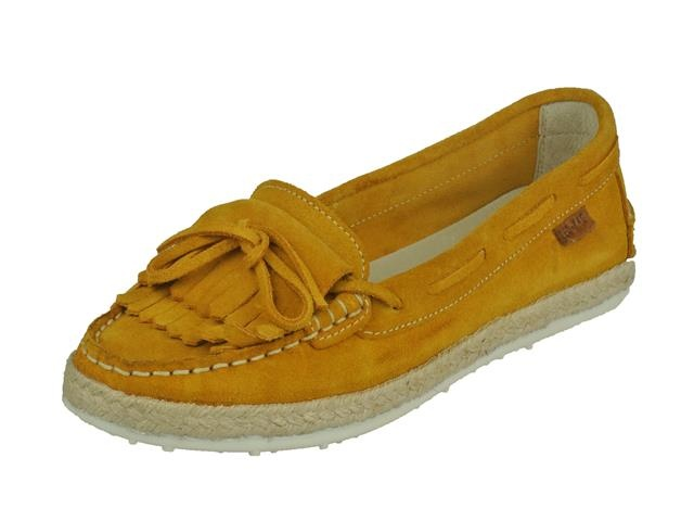 Red Rag Moccasin
