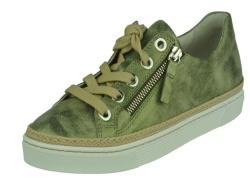 Gabor-sportieve schoenen-Dames sneaker 1