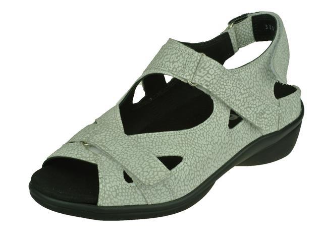 Image of Durea Dames sandaal