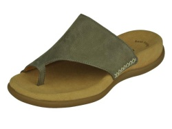 Gabor-slippers-Dames Teenslipper1