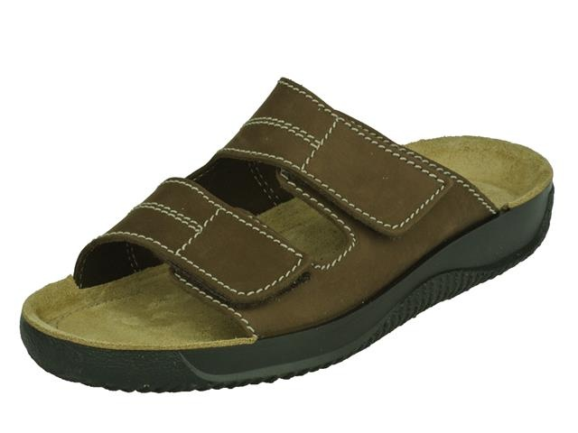Rohde Rohde heren Slipper