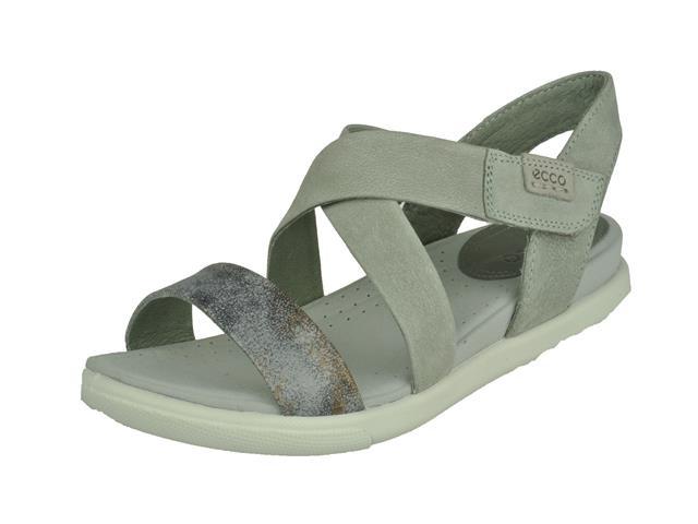 10141 Ecco Damara Sandal