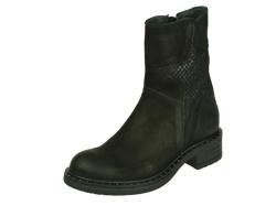 Giga-meisjesschoenen-Laarsje zwart1