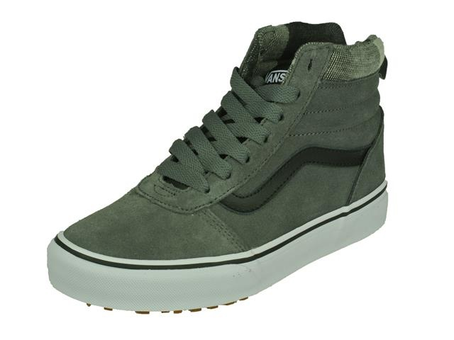 Image of Vans Ward Hi MTE