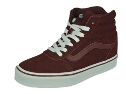 Vans-sneakers-WARD Hi1