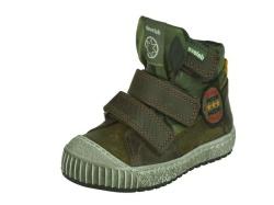 Develab-jongensschoenen-Klittenbandschoen groen1