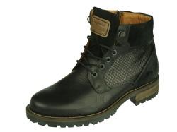 Australian-halfhoge schoen-Gonzalo Leather1