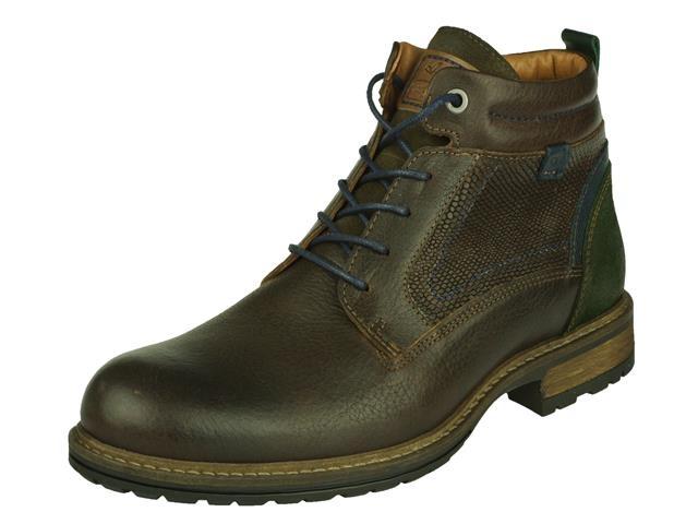 Image of Australian Conley Leather