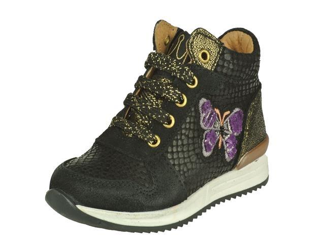 Develab Develab Hippe coole Halfhoge Meisjes Boot