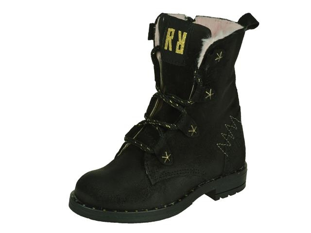 Red Rag Kinderboot