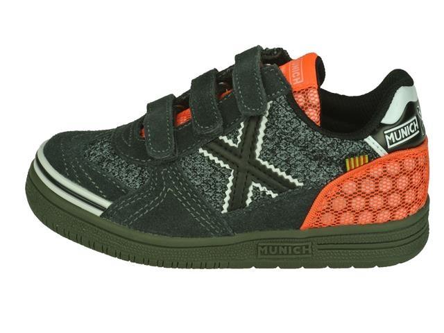 0e22535d6bf Munich Klittenband schoen kopen? - Schoenen Outlet Online