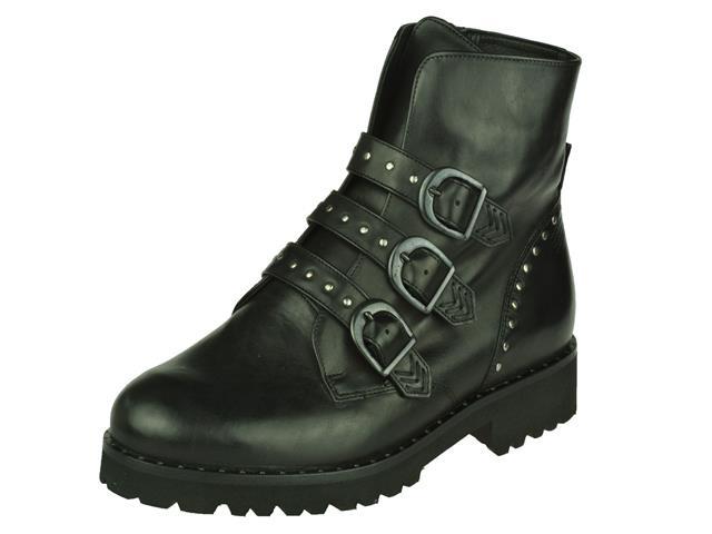 10435-116956 Durea Durea Modieuze Halfhoge schoen