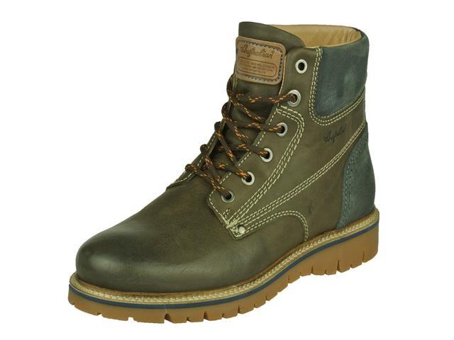 Australian Combat leather