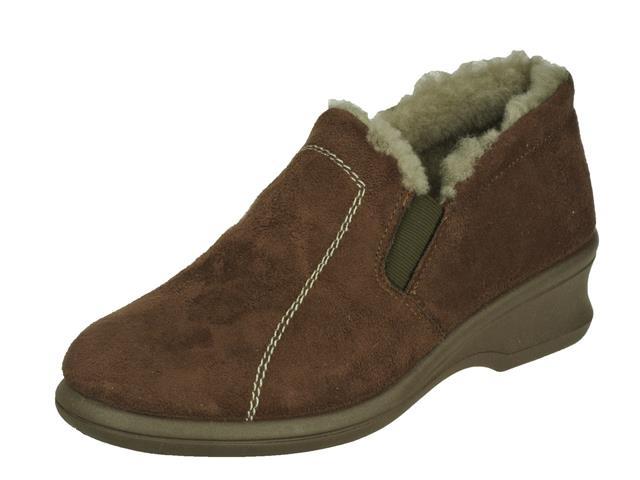 Rohde pantoffel