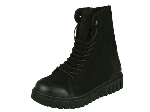 Baboos Veterboot