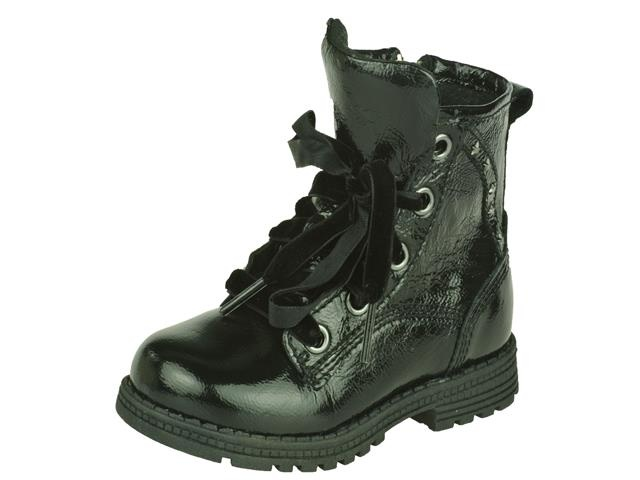 Image of Twins Bikerboot