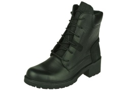 Common Pairs-halfhoge schoen-Veterboot1