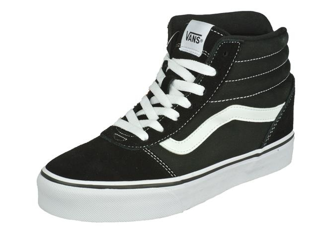 Image of Vans Ward Hi