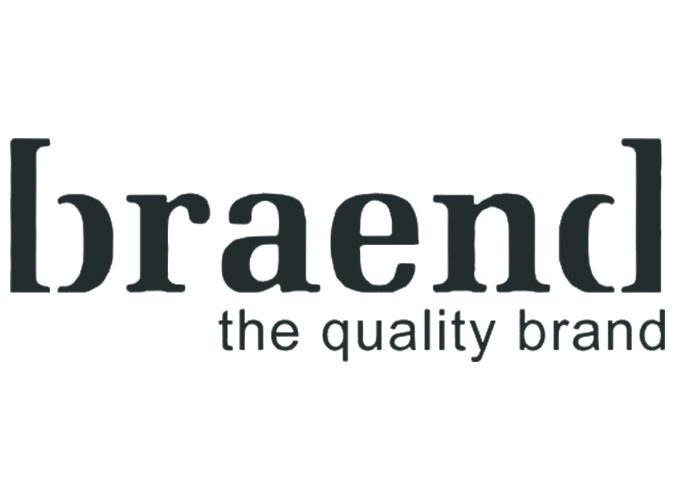 Braend logo