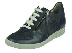 Verhulst-steun- gemakschoenen-Rosa Sneaker1