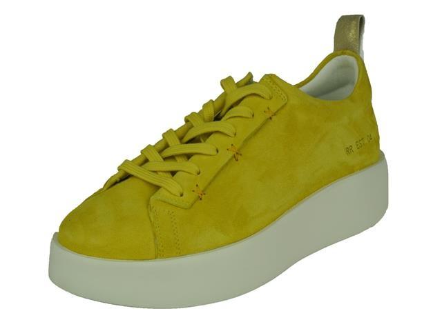 Image of Red Rag Low Cut Sneaker