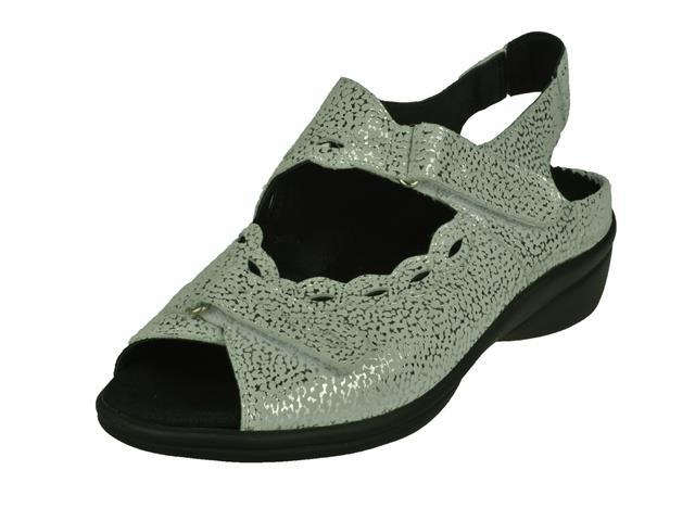 Image of Durea Durea comfort zomer sandaal