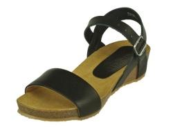 Low Wedge Sandal