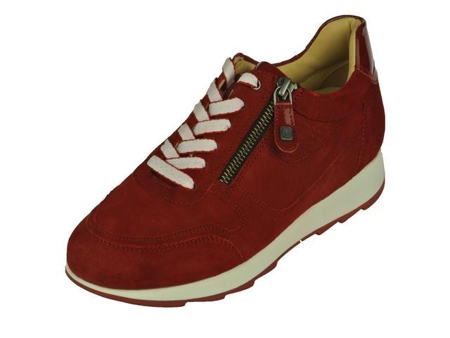 Image of Helioform Helioform Sportieve trendy sneaker ,Lage veterschoen