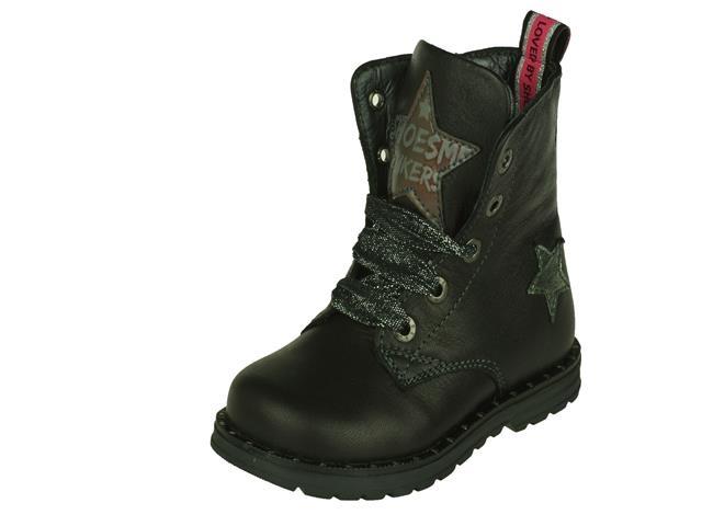 Shoesme Shoesme Meisjes biker Boot
