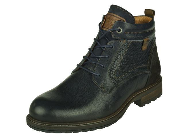 Australian Conley leather