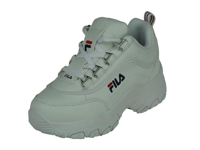 Fila Strada Low Kids