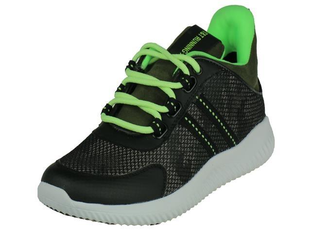 Track Style Track -style Jongens sport sneaker